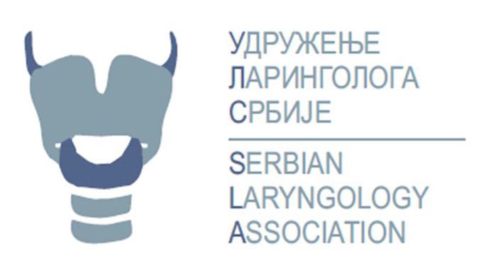 Udruženja laringologa Srbije
